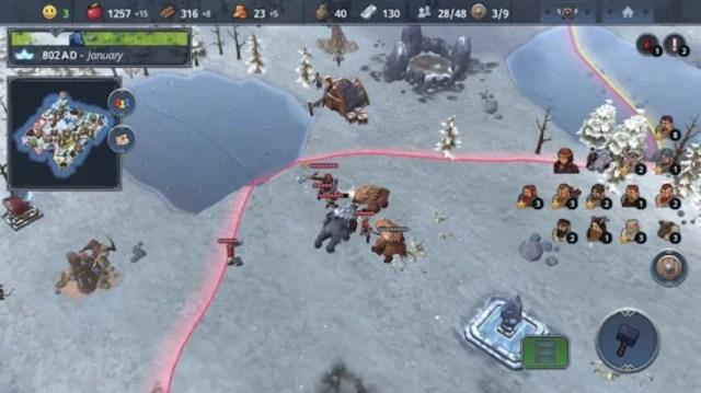 Screenshot-of-Northgard-Game-Download
