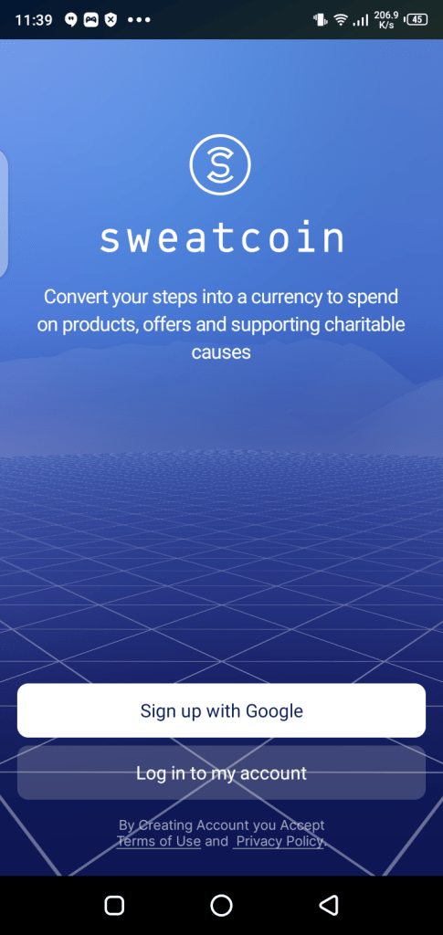 Screenshot-of-Sweatcoin-Android