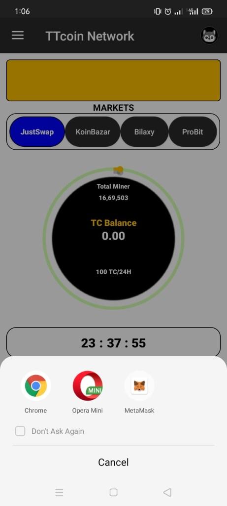 Screenshot-of-TTcoin-Network-App