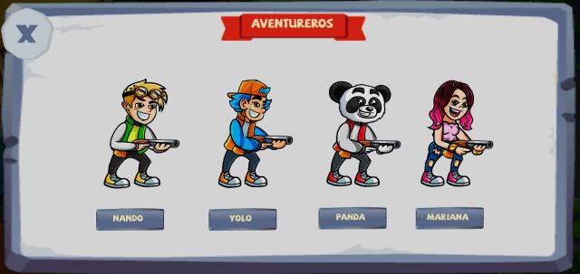 Screenshot-of-Yolo-Aventuras-Monster-War-Apk