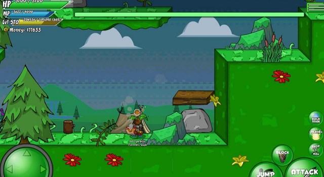 Screenshot-of-Helmet-Heroes-Android