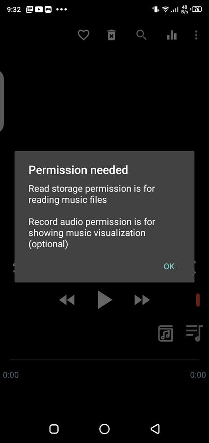 Screenshot-of-Reproductor-MP3