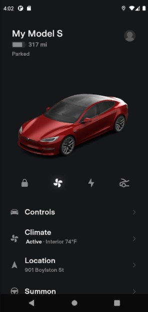 Screenshot-of-Tesla-Safety-Score-Android