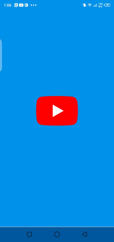 Screenshot-of-YouTube-Azul-Apk