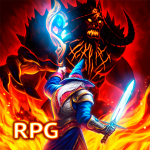 Guild of Heroes Magic RPG Wizard game 1.101.1 APK MOD Unlimited Money