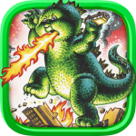 Garbage Pail Kids The Game 1.2.168 APK MOD Unlimited Money