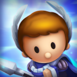 Mini WarIdle Tower Defense Varies with device APK MOD Unlimited Money