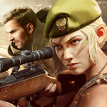 Z Day Hearts of Heroes MMO Strategy War 2.42.0 APK MOD Unlimited Money