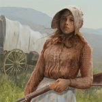 Choices of the Oregon Trail 1.9 APK MOD Unlimited Money