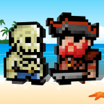 Zombies VS Pirates – Clash in the Caribbean 1.1.16 APK MOD Unlimited Money