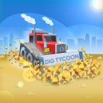 Dig Tycoon – Idle Game 2.0 APK MOD Unlimited Money