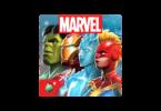 MARVEL Super War (Unreleased)