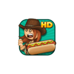 Papa's Hot Doggeria HD APK