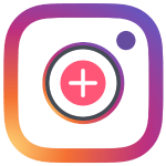 Instagram Plus APK icon