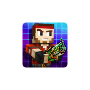 pixel gun 3d hack apk mod