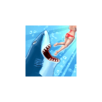 Hungry Shark Evolution hack