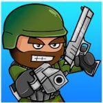 Doodle Army 2 : Mini Militia Mod APK