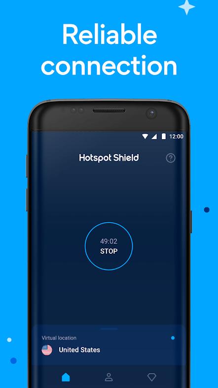 Hotspot Shield VPN Mod APK