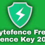 Bytefence License Key