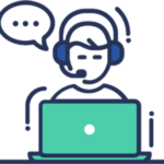 Chat With co-Workers in Office Software
