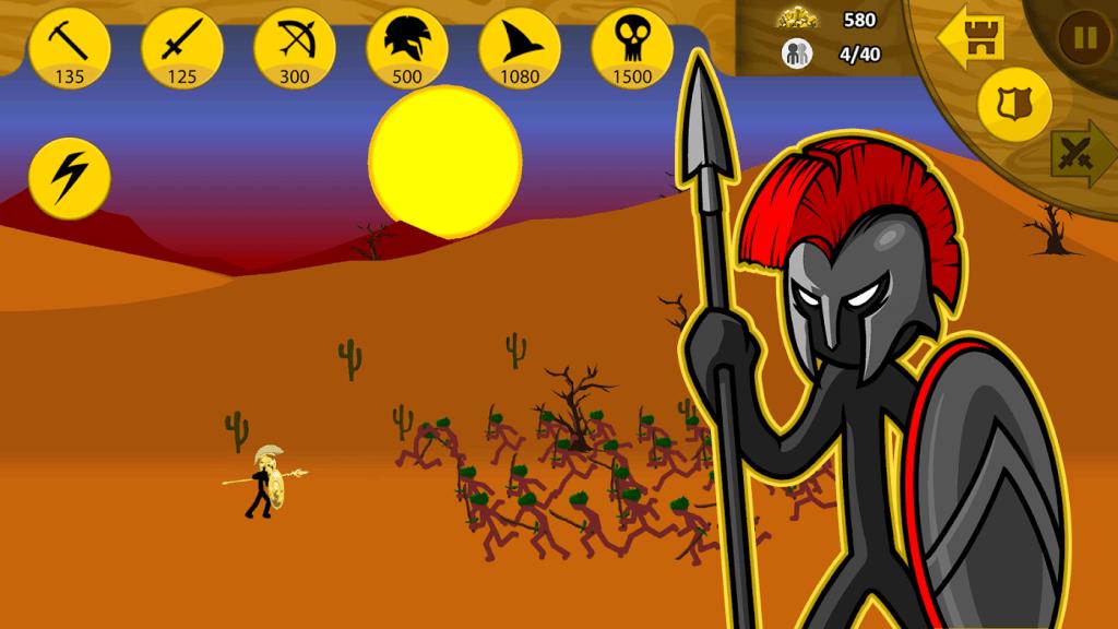 tick War: Legacy Mod Apk