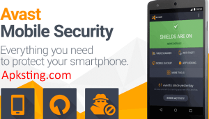Avast Mobile Security Pro APK (Latest Version) For Android