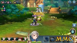 Knights Chronicle MOD APK (Unlimited Crystals) for Android 3