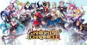 Knights Chronicle MOD APK (Unlimited Crystals) for Android 4