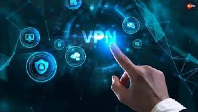 About VPN Service for Android