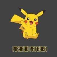Pikachu Patcher