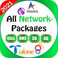 All Network pakgaes
