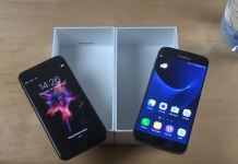 review samsung s7