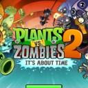 Plants vs Zombies 2 Mod Apk (Unlimited Coins & Gems)