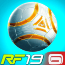 Real Football MOD APK (Unlimited Money & Gold)