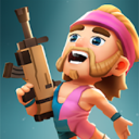 Battlelands Royale Mod Apk (Unlimited Coins & Bullets)