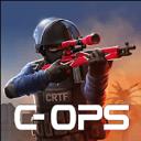 Critical Ops Mod Apk v1.8.0.f770 2019 (Enemy on map,Bullets)