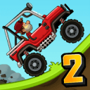 Hill Climb Racing 2 Mod Apk (Unlimited money,Gems)