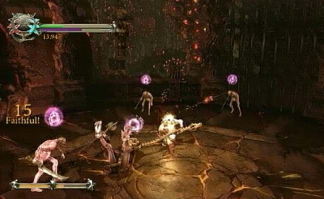 Dantes Inferno Download V Usa Iso Ppsspp Gold For