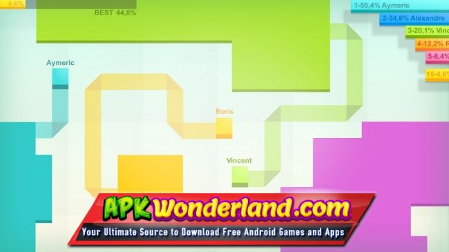 Paper.io 3.7.4 Apk + Mod Free Download for Android - APK Wonderland