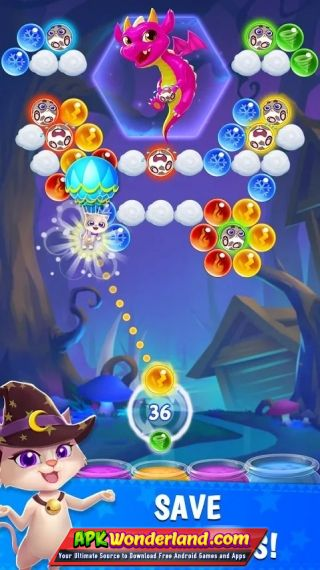 Bubble Mania 2 0 9 Apk Mod Free Download For Android