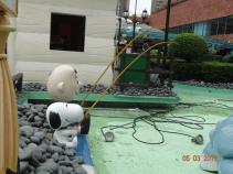 Super Small Snoopy's World in HK~ more pics