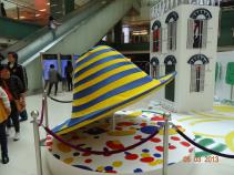 Big Hat~