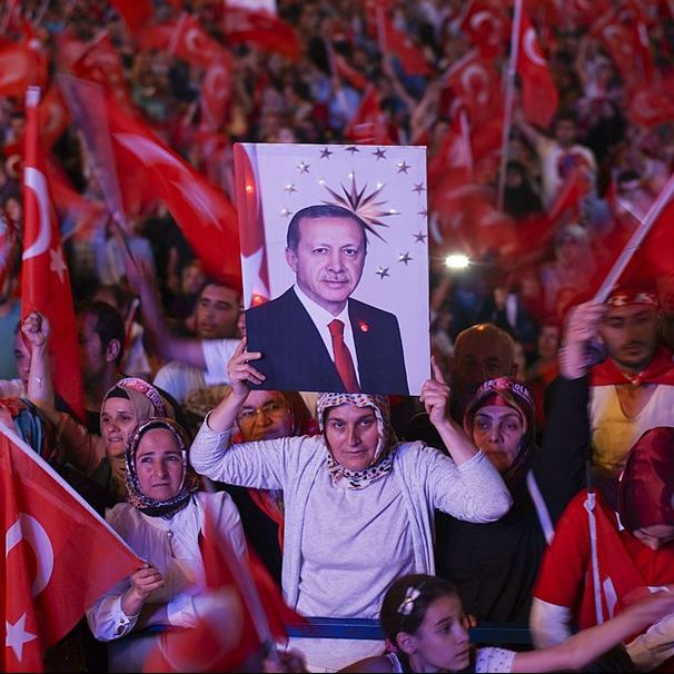 Emergency for Turkish Democracy