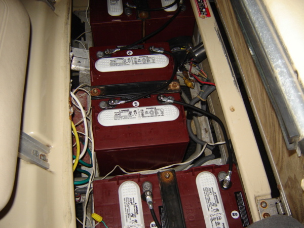 48 volt golf cart battery wiring diagram lutron maestro ma r troubleshooting a