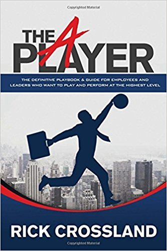 The A Player Book Cover