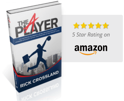 5 start rating for the A Player book