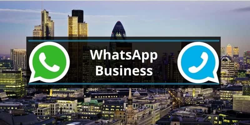 WhatsApp Business APK disponible para descarga
