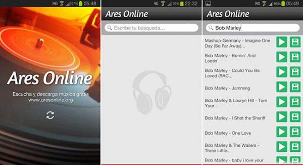 磊 31 Mejores Apps Para Descargar Música Gratis MP3