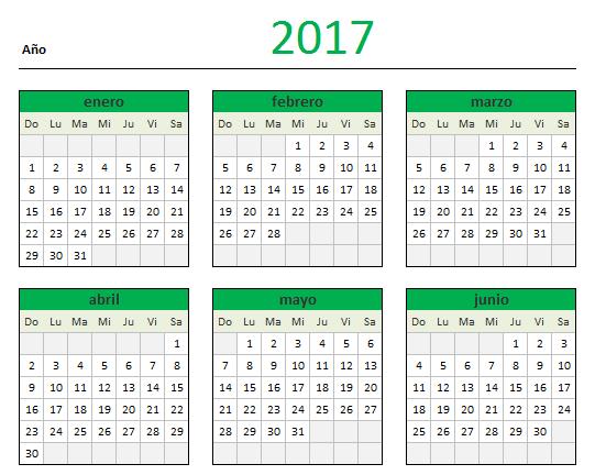 Calendario Su Excel.Plantillas Calendario En Excel 2018 Calendario De Resume