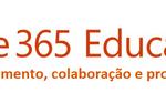 Logotipo do Office 365 Educatin